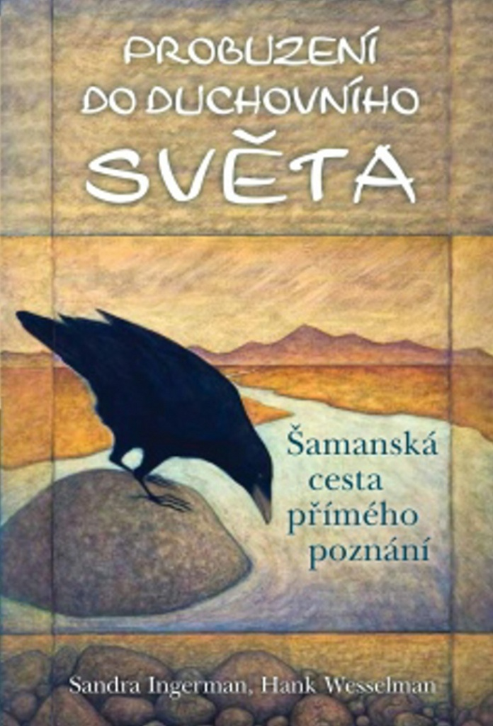 Probuzení do duchovního světa - Sandra Ingerman, Hank Wesselman