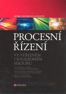 Obrázok Procesní řízení