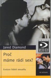 Obrázok Proč máme rádi sex?