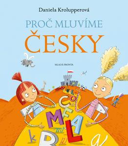 Obrázok Proč mluvíme česky