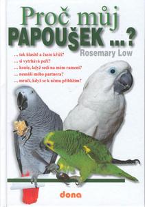 Obrázok Proč můj papoušek...?
