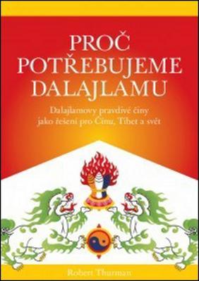 Obrázok Proč potřebujeme Dalajlamu
