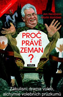 Obrázok Proč právě Zeman?