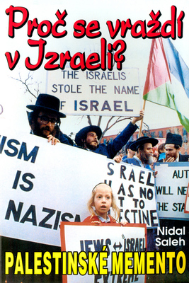 Obrázok Proč se vraždí v Izraeli?
