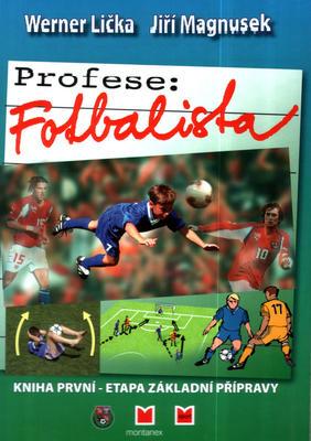 Obrázok Profese: Fotbalista