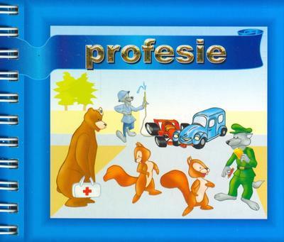 Obrázok Profesie
