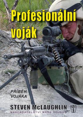 Obrázok Profesionální voják