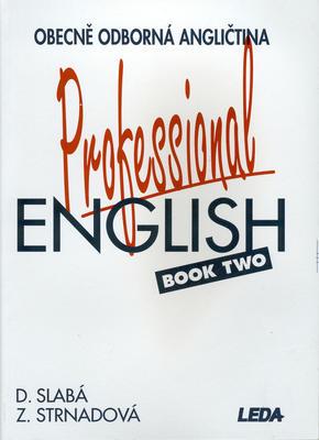 Obrázok Professional English book 2