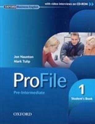 Profile 1 Student's Book