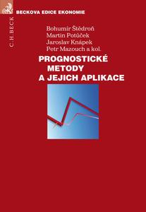 Obrázok Prognostické metody a jejich aplikace