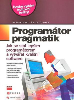 Obrázok Programátor pragmatik
