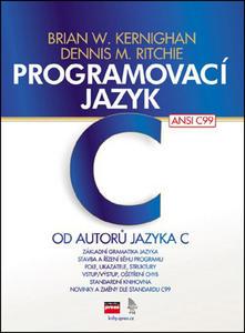 Obrázok Programovací jazyk C
