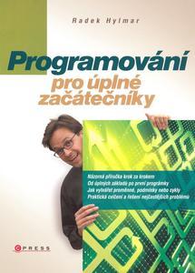 Obrázok Programování pro úplné začátečníky