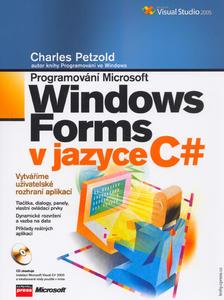 Obrázok Programování v MS Windows Forms v jazyce C