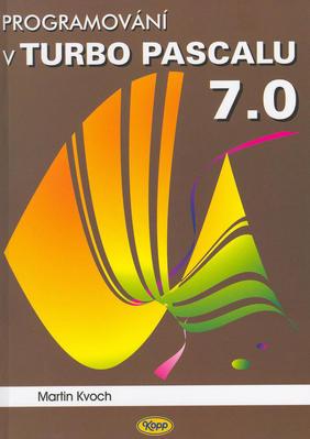 Obrázok Programování v Turbo Pascalu 7.0