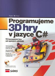Obrázok Programujeme 3D hry v jazyce C#