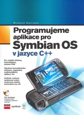 Programujeme aplikace pro Symbian OS v jazyce C++