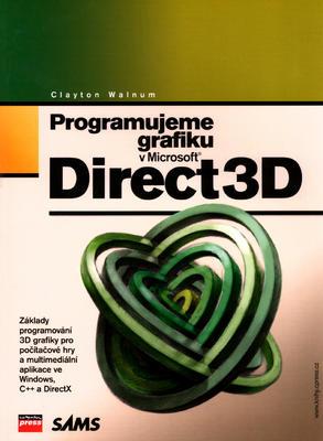 Obrázok Programujeme grafiku v Microsoft Direct 3D