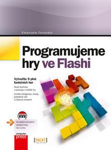 Obrázok Programujeme hry ve Flashi