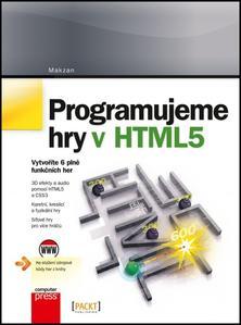 Obrázok Programujeme hry v HTML5