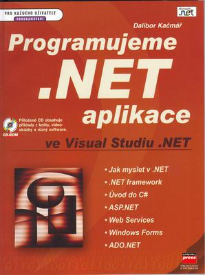 Programujeme.Net aplikace + CD