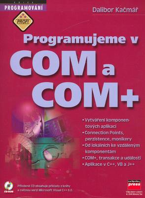 Obrázok Programujeme v COM a COM +
