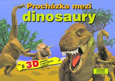 Obrázok Procházka mezi dinosaury