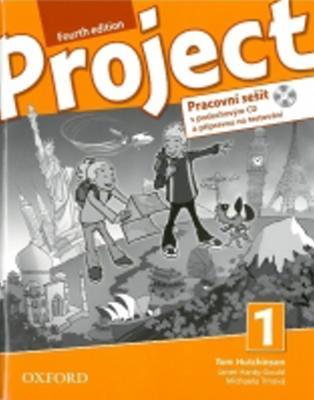 Obrázok Project 1 Fourth Edition WB