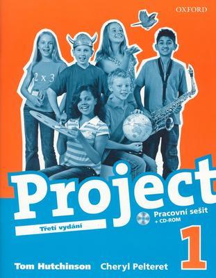 Obrázok Project 1 Třetí vydání