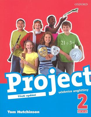 Project 2 Third Edition Student's Book