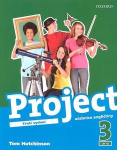 Obrázok Project 3 Third Edition Student's Book