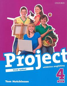 Picture of Project 4 Third Edition Student´s Book