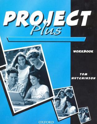 Project 5 Plus Workbook International English Version