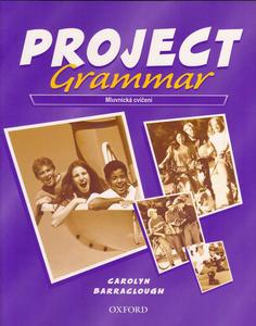 Obrázok Project grammar