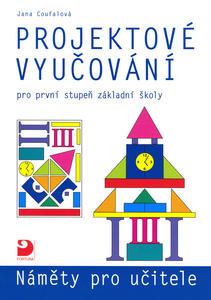 Obrázok Projektové vyučování pro první stupeň základní školy