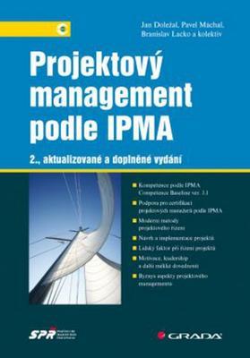Obrázok Projektový management podle IPMA