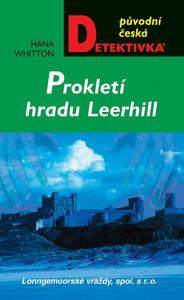 Obrázok Prokletí hradu Leerhill