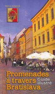 Obrázok Promenades a Travers Bratislava