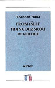 Obrázok Promýšlet francouzskou revoluci