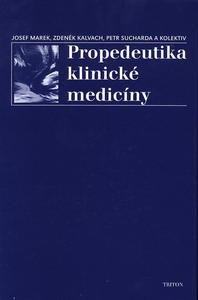 Obrázok Propedeutika klinické medicíny