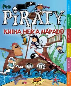 Obrázok Pro piráty