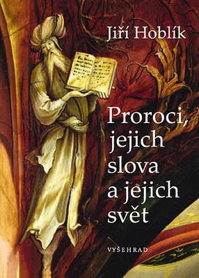 Obrázok Proroci, jejich slova a jejich svět