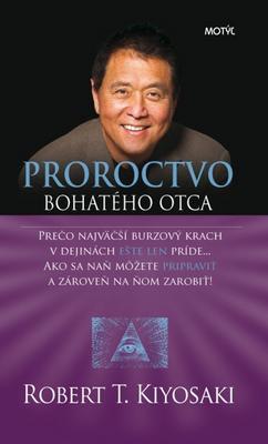 Obrázok Proroctvo bohatého otca