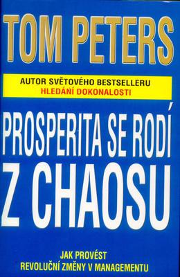 Obrázok Prosperita se rodí z chaosu
