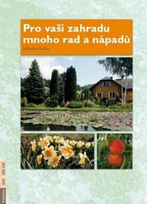 Obrázok Pro vaši zahradu mnoho rad a nápadů