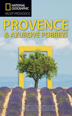Picture of Provence a Azurové pobřeží