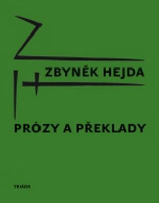 Obrázok Prózy a překlady