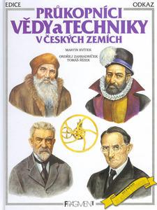 Obrázok Průkopníci vědy a techniky v českých zemích