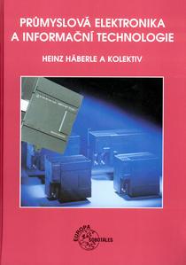 Obrázok Průmyslová elektronika a informační technologie