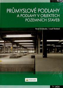 Obrázok Průmyslové podlahy a podlahy v objektech pozemních staveb